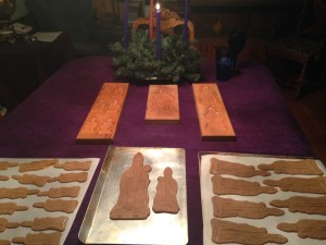 St Nickolas cookies 007