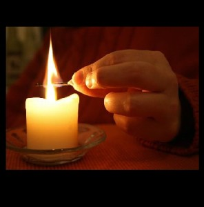 light-a-candle
