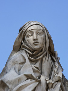 Catherine of Siena Doctor of the Church
