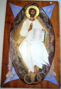 resurrection Icon cropped