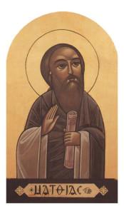 disciple-matthias