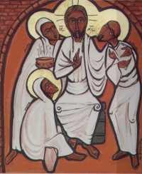Mary-Martha-Lazarus