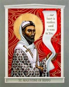Oliphant Augustine