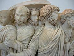 sarcophage massimo