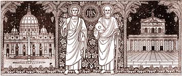 dedication_of_the_basilicas_of_saint_peter_and_saint_paul