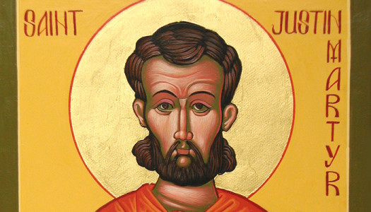 Justin Martyr theboldwitness