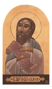 disciple-bartholomew