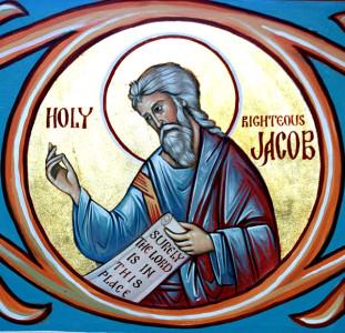 Righteous Jacob