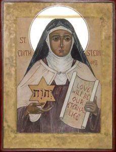 Edith-Stein-icon