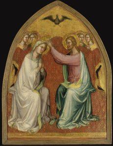 Mary - Coronation